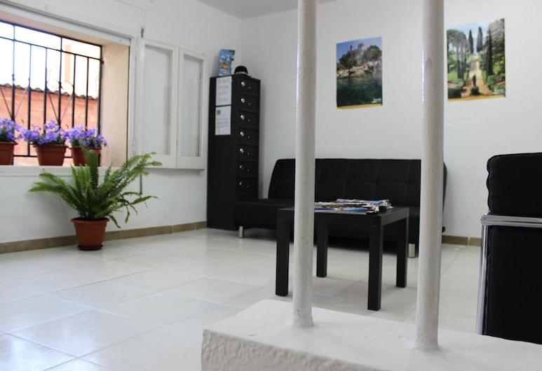 Apartaments AR Bellavista, Lloret de Mar, Lobby