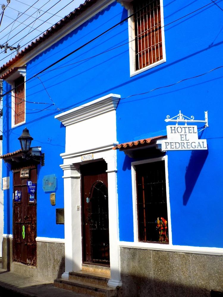 Hotel El Pedregal, Cartagena