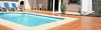 Picture of Lanzarote Green Villas in Yaiza