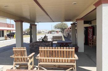 ภาพ OYO Hotel Padre Island Corpus Christi ใน คอร์ปัสคริสตี