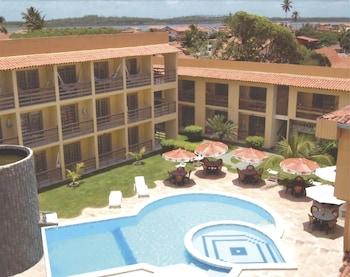 Selline näeb välja Estação do Sol Praia Hotel, Ipojuca