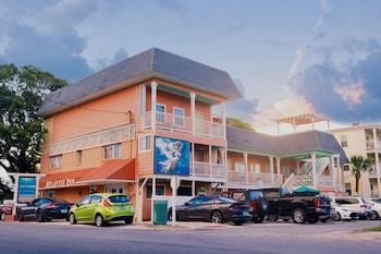 Bild vom Atlantis Inn in Tybee Island