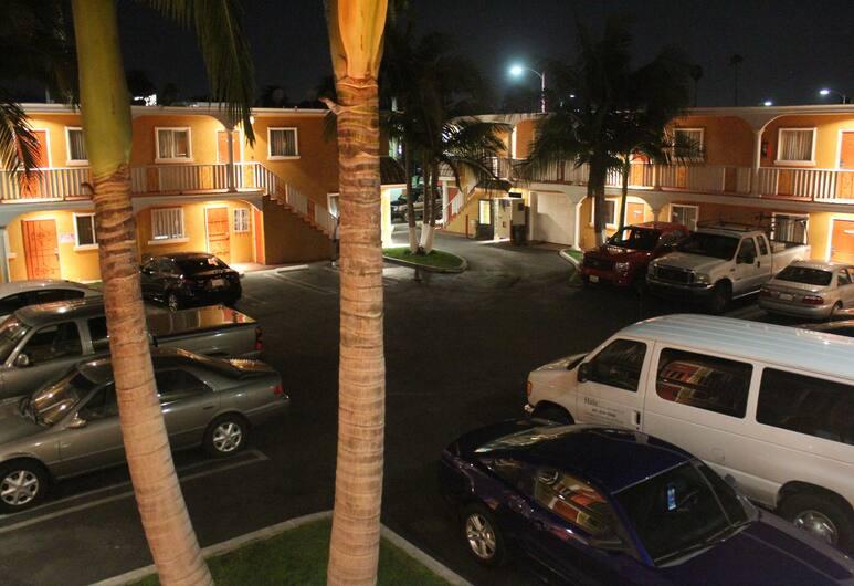 Paradise Inn & Suites, Los Angeles, Hotel Interior