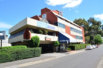 Picture of City Park Hotel in South Melbourne