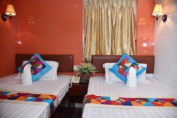 카오룽의 델타 호텔 사진