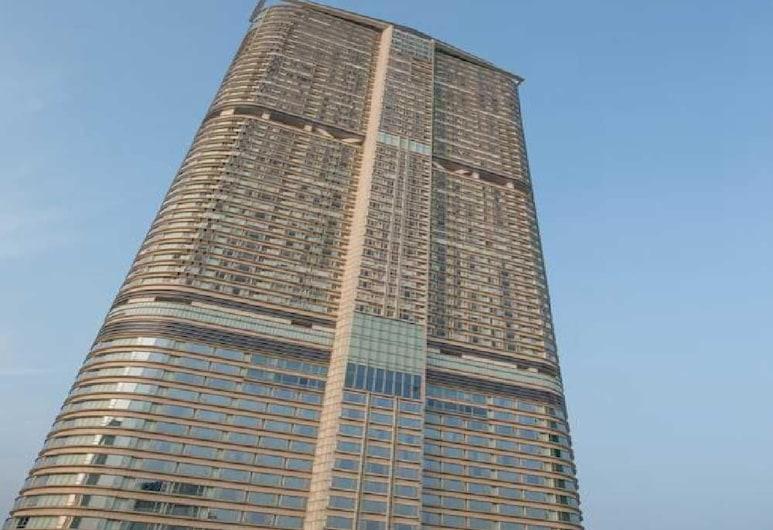 三角洲酒店, 九龍, 酒店景觀
