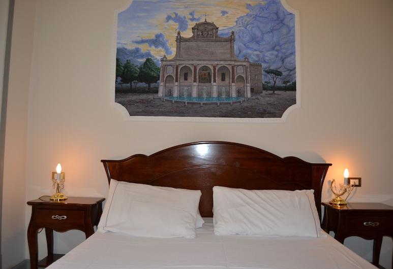 Sleep in Rome Ludovisi, Rom, Gästrum