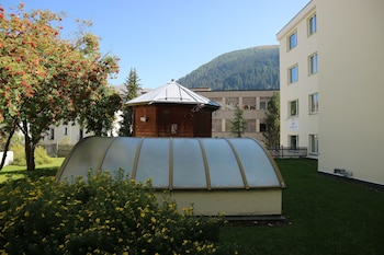 Picture of Spenglers Inn in Davos