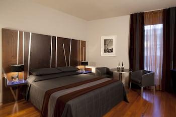 Roma bölgesindeki Suite Valadier resmi