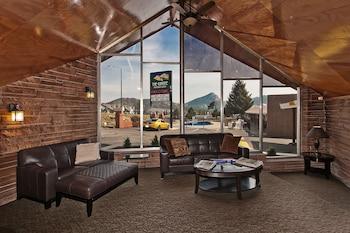 Foto van Coyote Mountain Lodge in Estes Park