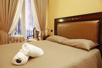 Foto di Lanfipe Palace a Napoli