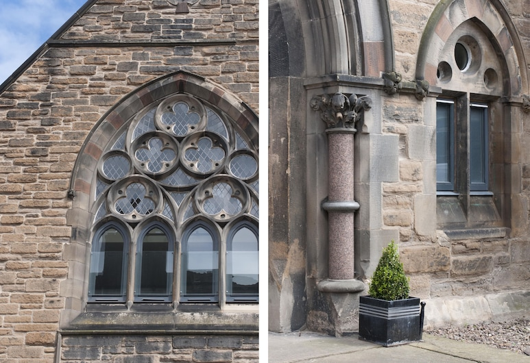 Edinburgh Church Apartments, Edinburgh