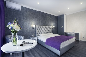 Fotografia do Hotel Status Apartments em Kiev