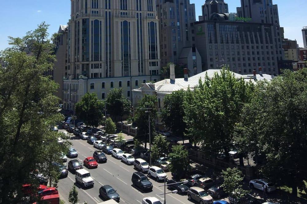 Διαμέρισμα (B. Vasilkovskaya 71/6) - Θέα στην πόλη