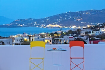 Picture of Aether Boutique Stay in Mykonos