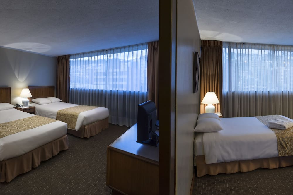 Triple Room Standard. - Bilik Tamu
