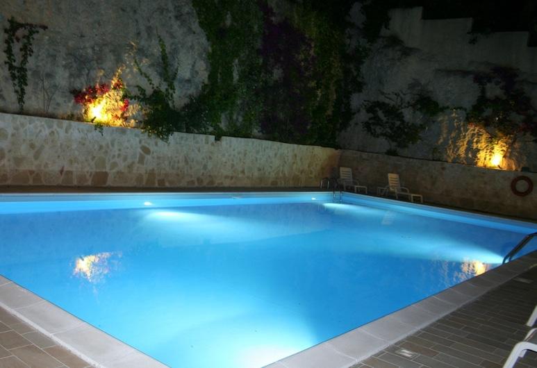 Hotel Timiama, Peschici, Außenpool
