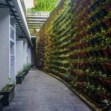 Deluxe Room with Garden View - Balcony