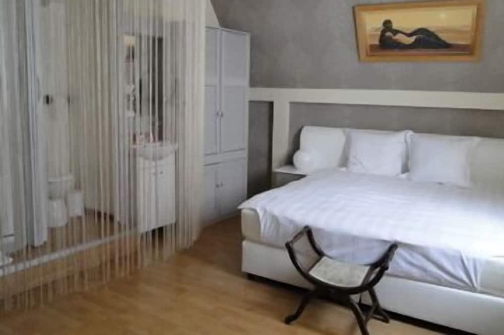 Classic Double Room - Bilik Tamu