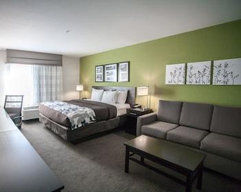 Bild vom Sleep Inn & Suites Gulfport in Gulfport