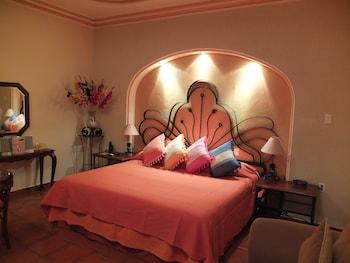 Picture of Hotel Boutique Parador San Miguel in Oaxaca