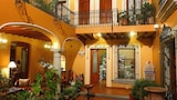 Picture of Hotel Boutique Parador San Miguel in Oaxaca