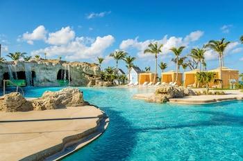 Bild vom Grand Hyatt Baha Mar Nassau (und Umgebung)