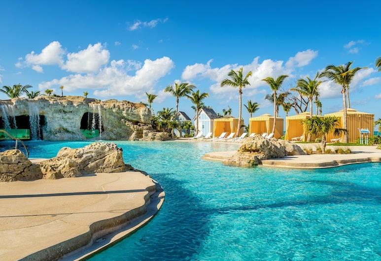 Grand Hyatt Baha Mar, Nassau, Outdoor Pool