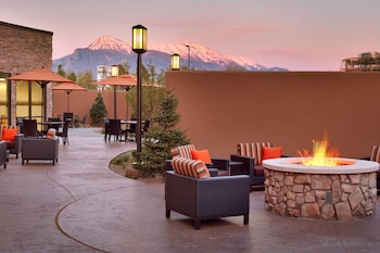 Picture of Courtyard Lehi at Thanksgiving Point in Lehi