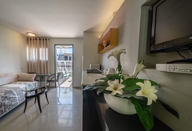Classic Inn, Eilat, Room