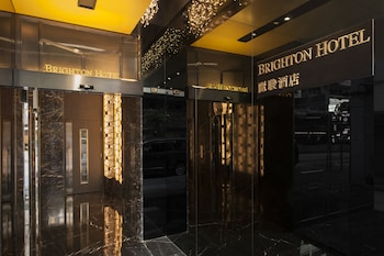 Picture of Brighton Hotel Hong Kong in Hong Kong