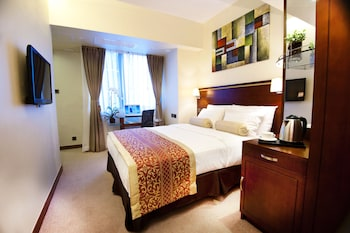 Image de Brighton Hotel Hong Kong à Hong Kong