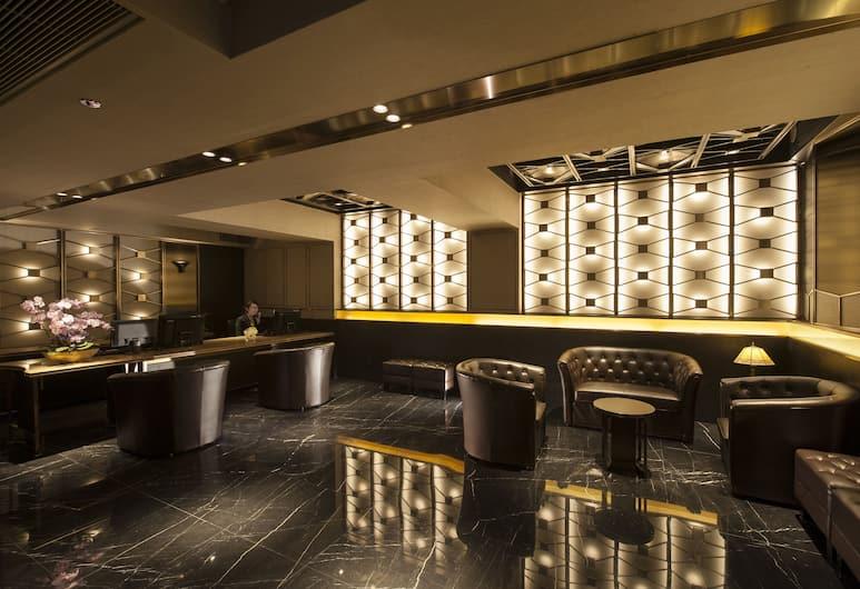 Brighton Hotel Hong Kong, Hong Kong, Hotel Lounge