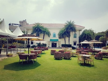 Slika: The Palms - Town & Country Club ‒ New Delhi