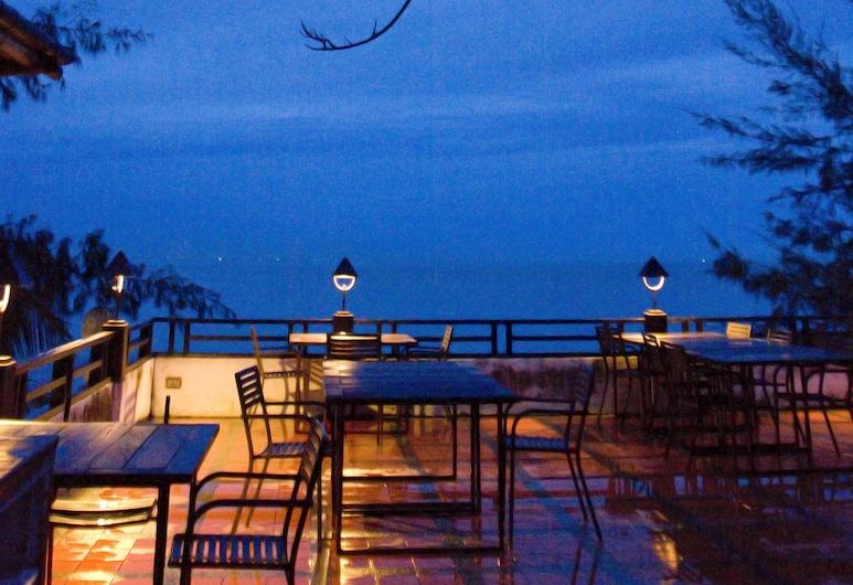 Veranda Lodge, Hua Hin, Outdoor Dining