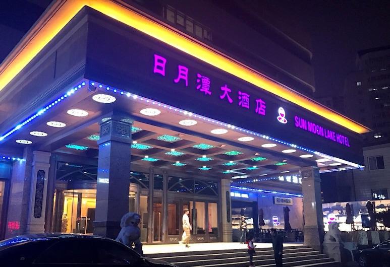 Sun Moon Lake Hotel, Dalian