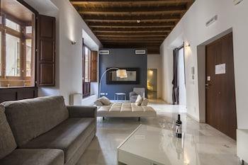 Foto di Elvira Suites Apartamentos a Granada