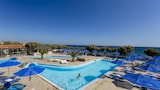 Choose This Mid-Range Hotel in Ierapetra