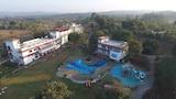 Hotell i Khanvel
