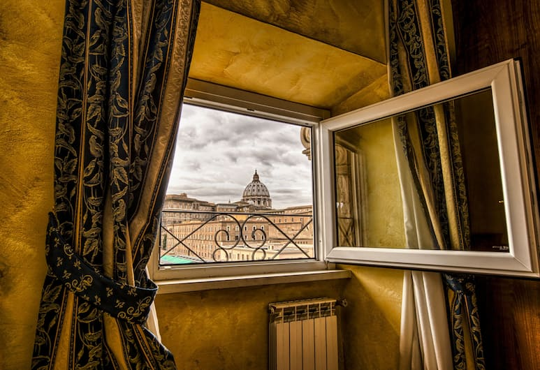 B&B A Picture of Rome, Roma
