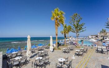瑪利亞德索爾瑪麗亞海灘飯店 - 全包式的相片