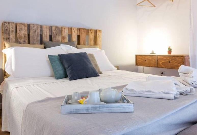 B&B The Apartment, Lecce, Tek Büyük Yataklı Oda, Özel Banyo, Oda