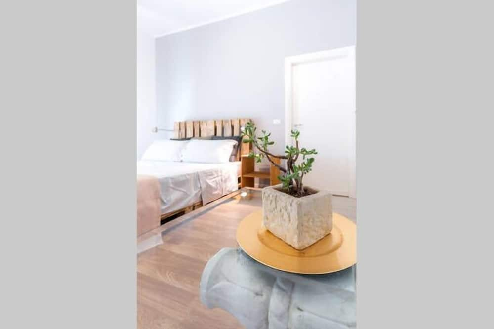 Double Room, 1 Double Bed, Balcony - Guest Room