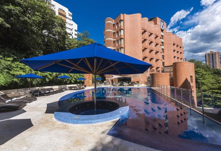 Hotel Dann Carlton Belfort Medellin, Medellin