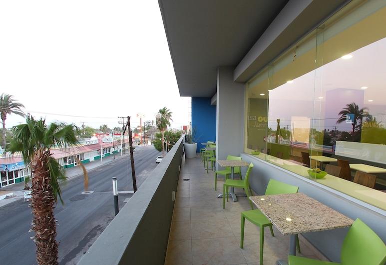 One La Paz Hotel, La Paz, Lobby