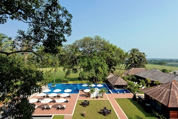Picture of Novotel Goa Resort and Spa in Candolim