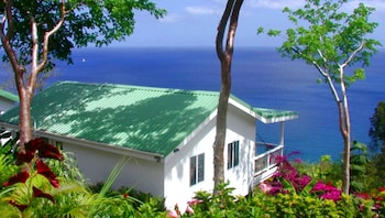 Restplasser til Marigot Bay