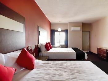 在萨尔蒂约的拉富恩特首都 O 酒店照片