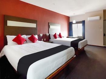 ภาพ Hotel La Fuente ใน ซัลตีโย
