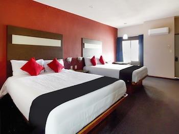 Fotografia do Hotel La Fuente em Saltillo